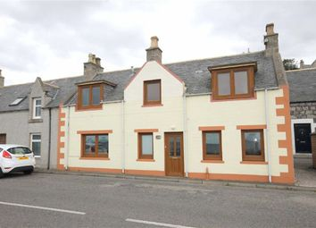 Thumbnail 3 bed semi-detached house for sale in Great Eastern Road, Buckie
