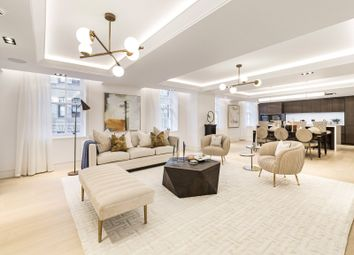 3 bed flat for sale in 19 Bolsover Street, Fitzrovia W1W