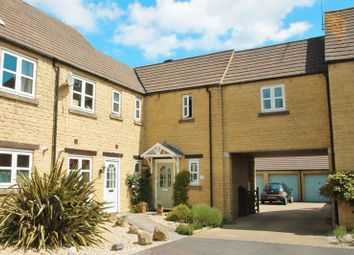 Thumbnail 2 bed semi-detached house for sale in The Limes, South Cerney, Gloucestershire