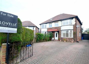 Thumbnail 3 bed property for sale in Kingsway, Cottingham, East Riding Of Yorkshire
