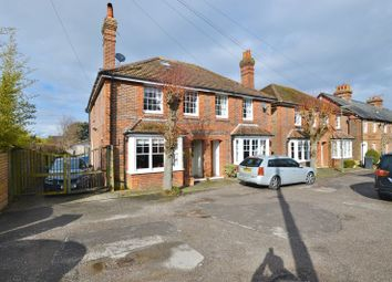 Thumbnail 3 bed semi-detached house for sale in Northfield, Witley, Godalming