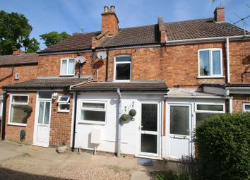 Thumbnail 2 bed terraced house for sale in Parkfield Road, Newbold, Rugby