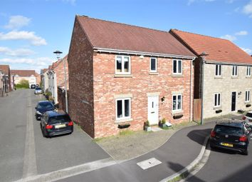 Thumbnail 3 bed detached house for sale in Marjoram Way, Portishead, Bristol