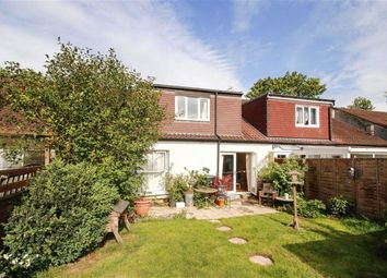 Thumbnail 5 bedroom terraced house for sale in Brent, Tinkers Bridge, Milton Keynes, Bucks