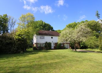 Thumbnail 4 bed detached house to rent in Willards Hill Farm, Ludpit Lane, Etchingham