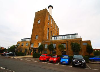 Thumbnail 2 bed flat for sale in Pollards Close, Rochford