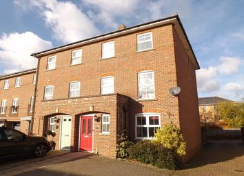 Thumbnail 4 bedroom property to rent in Ringstone, Duxford, Cambridge