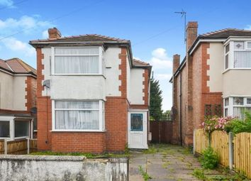 Thumbnail 3 bedroom semi-detached house for sale in Atlow Road, Chaddesden, Derby, .