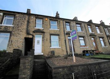 3 bed terraced house for sale in Manchester Road, Linthwaite, Huddersfield HD7