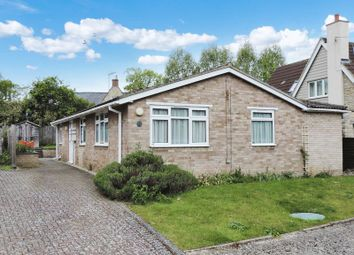 Thumbnail 3 bed bungalow for sale in Horsefair Lane, Odell, Bedford