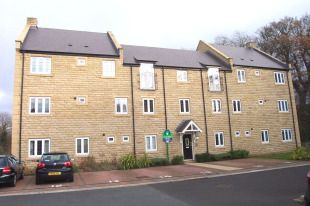 Thumbnail 3 bed flat to rent in Clark Beck Close, Pannal
