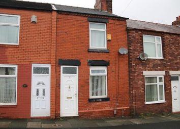 Thumbnail 2 bed terraced house for sale in Howard Street, St. Helens, Merseyside