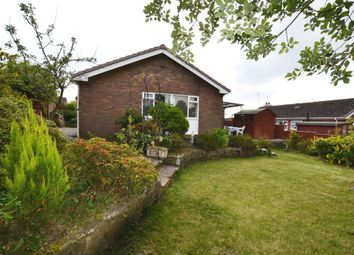 Thumbnail 3 bed detached bungalow for sale in Mucklestone Road, Loggerheads, Market Drayton