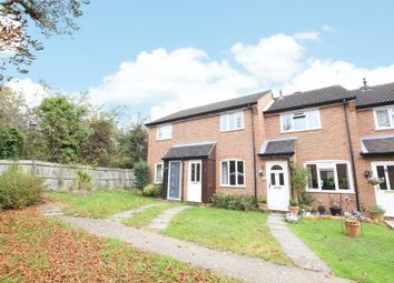 Thumbnail 2 bed terraced house to rent in Stanley Drive, Farnborough, Hampshire