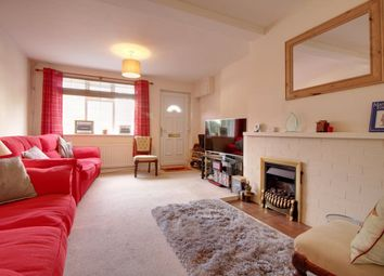 Thumbnail 2 bed terraced house to rent in Holly Grove, Pontesbury, Shrewsbury