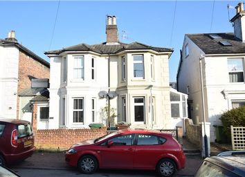 Thumbnail 3 bed semi-detached house for sale in Queens Road, Tunbridge Wells
