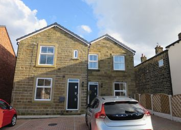 Thumbnail 2 bed flat to rent in Quarry Lane, Morley, Leeds