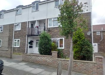 Thumbnail 1 bed flat to rent in Conference Road, Forrester Court, London