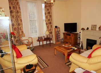 Thumbnail 2 bedroom flat to rent in Dean Street, Liskeard
