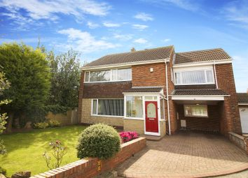 5 bed detached house for sale in Wenlock Drive, North Shields NE29