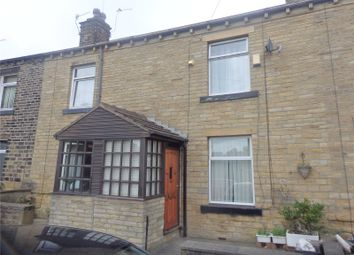 Thumbnail 1 bed terraced house for sale in 44, Woodside Road, Boothtown, Hailfax