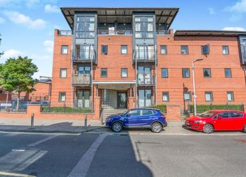 Thumbnail 3 bed flat for sale in Rickman Drive, Park Central, Birmingham, West Midlands
