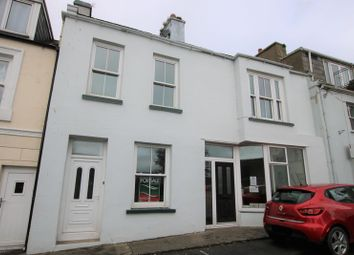 Thumbnail 4 bed terraced house for sale in The Old Paintshop, Athol Street, Port St Mary