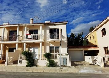 Thumbnail 4 bed semi-detached house for sale in Krasa, Larnaca, Cyprus