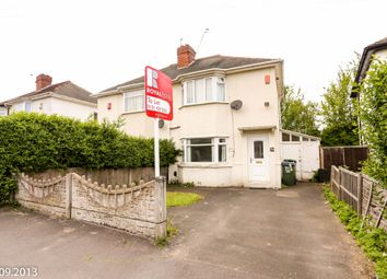 Thumbnail 2 bed semi-detached house to rent in Causeway Green Road, Oldbury