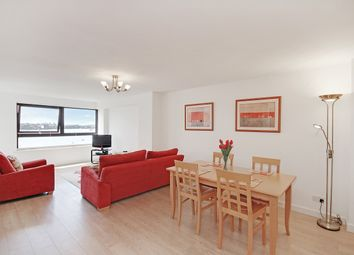 Thumbnail 2 bedroom flat to rent in Free Trade Wharf, The Highway, London