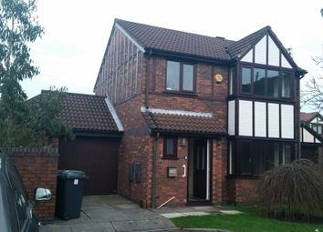 Thumbnail 3 bed detached house to rent in Lydiate Park, Thornton, Merseyside