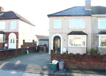 Thumbnail 3 bedroom semi-detached house to rent in Rodney Walk, Kingswood, Bristol