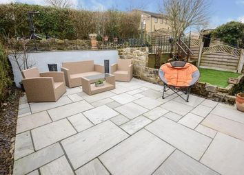 Thumbnail 3 bed terraced house for sale in Water Street, Earby, Barnoldswick, Lancashire