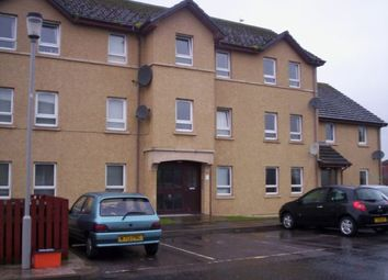 Thumbnail 2 bed flat to rent in Ashgrove Square, Moray, Elgin