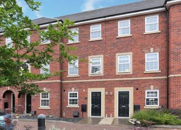 Thumbnail 4 bed terraced house for sale in Caffrey Grove, Coleshill, Birmingham, .