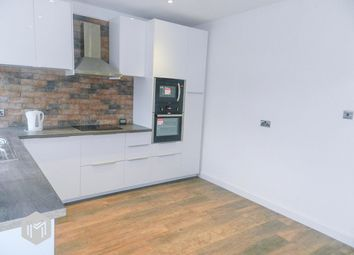 Thumbnail 3 bed terraced house for sale in Whitledge Road, Ashton-In-Makerfield, Wigan