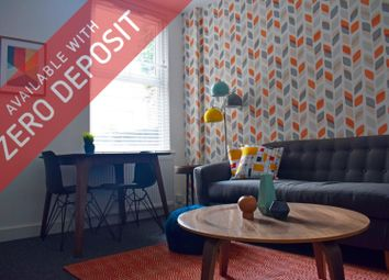 Thumbnail 6 bed property to rent in Davenport Avenue, Withington, Manchester