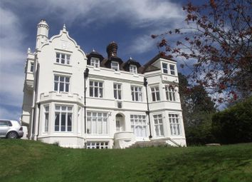 Thumbnail 1 bed flat for sale in The Abbey, Hammerwood Road, Ashurst Wood