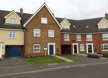 Thumbnail 4 bed property to rent in Deas Road, South Wootton, King's Lynn
