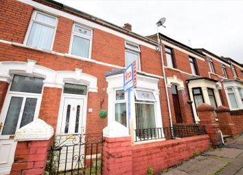Thumbnail 2 bed terraced house for sale in Wynd Street, Barry