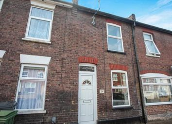 Thumbnail 2 bedroom terraced house for sale in Edward Street, Luton, Bedfordshire