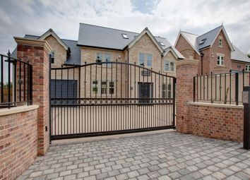 Thumbnail 5 bedroom detached house for sale in Dore Road, Dore, Sheffield