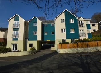 Thumbnail 1 bed flat for sale in St Marychurch Road, Milber, Newton Abbot, Devon.