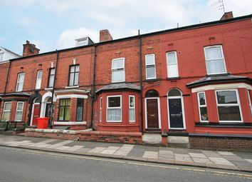 Thumbnail 6 bed terraced house for sale in Arpley Street, Warrington