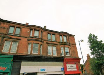 Thumbnail 2 bed flat for sale in Main Street, Uddingston, South Lanarkshire