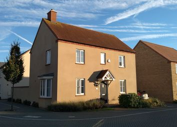 3 bed detached house to rent in Plumpton Road, Bicester OX26