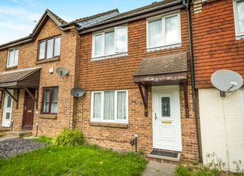 3 bed terraced house for sale in Windmill Court, Crawley RH10