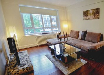 Thumbnail 1 bed flat for sale in Portsea Place, London, London