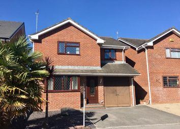 4 bed detached house for sale in Sandyhurst Close, Poole BH17