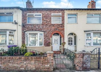 Thumbnail 3 bedroom terraced house for sale in Dovercliffe Road, Liverpool, Merseyside, England